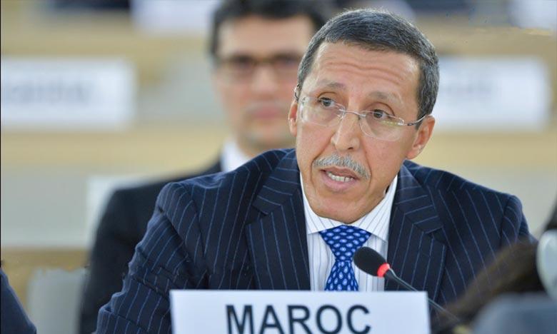Le Maroc s'est engagé à élaborer un plan d'action pour promouvoir les droits des personnes handicapées