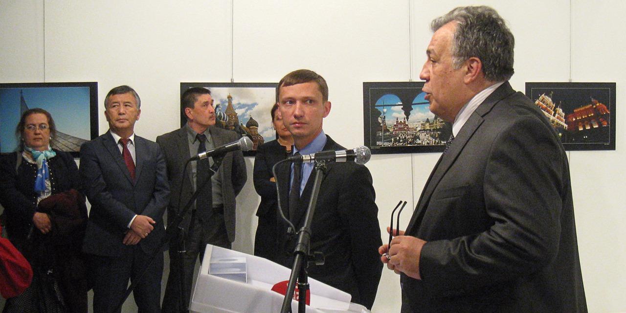 World Press Photo : l'ambassade de Russie à Ankara condamne le choix du jury