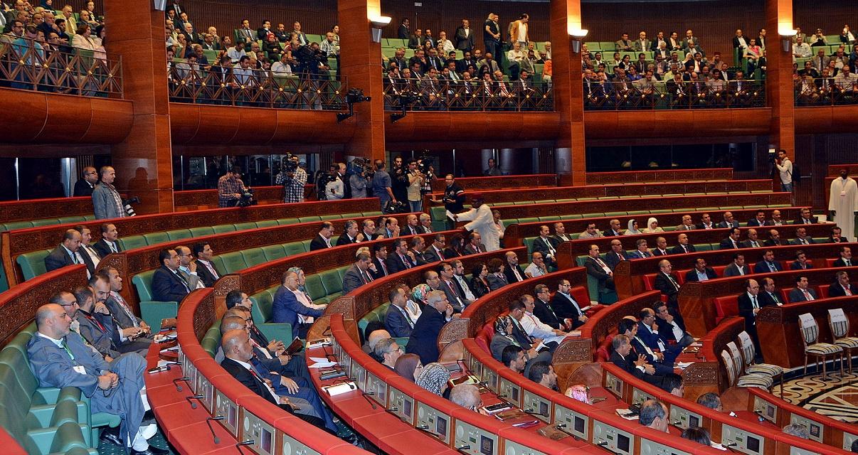 Chambre des conseillers: La Commission des finances approuve la première partie du PLF-2017