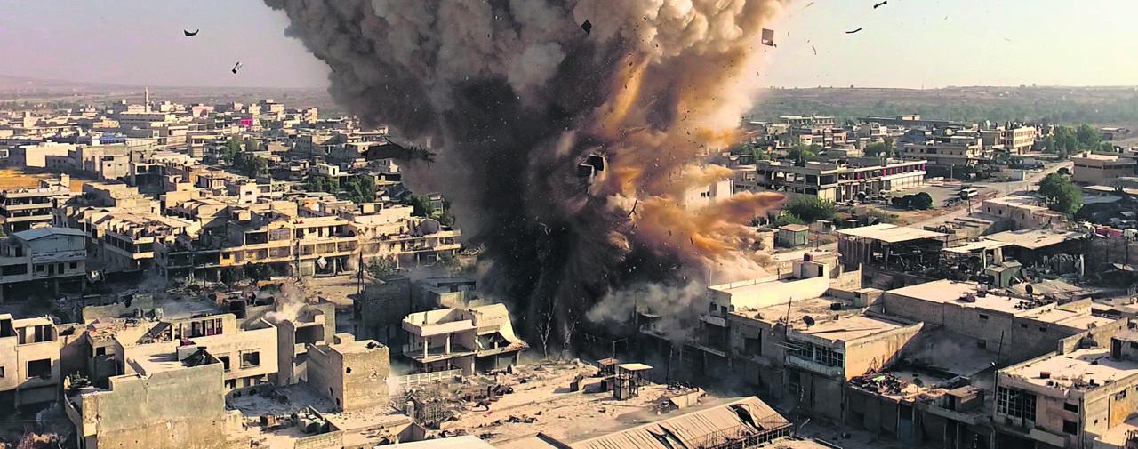 Syrie: une bombe explose à Alep