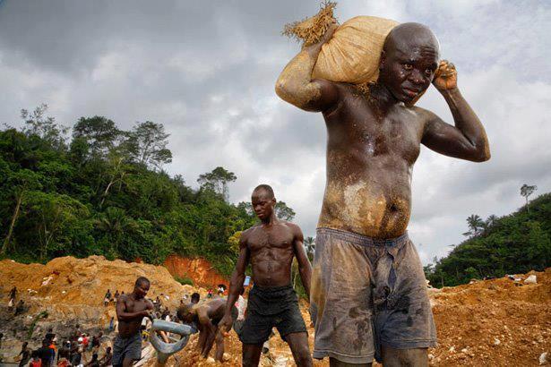 L'esclavage moderne touche plus de 40 millions de personnes dans le monde