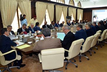 Le Conseil de gouvernement adopte le PLF 2018