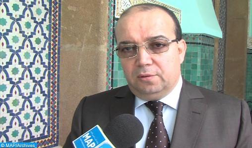 Le projet d'extension de la ligne 2 du tramway de Rabat-Salé bénéficiera à près de 400.000 habitants des quartiers desservis