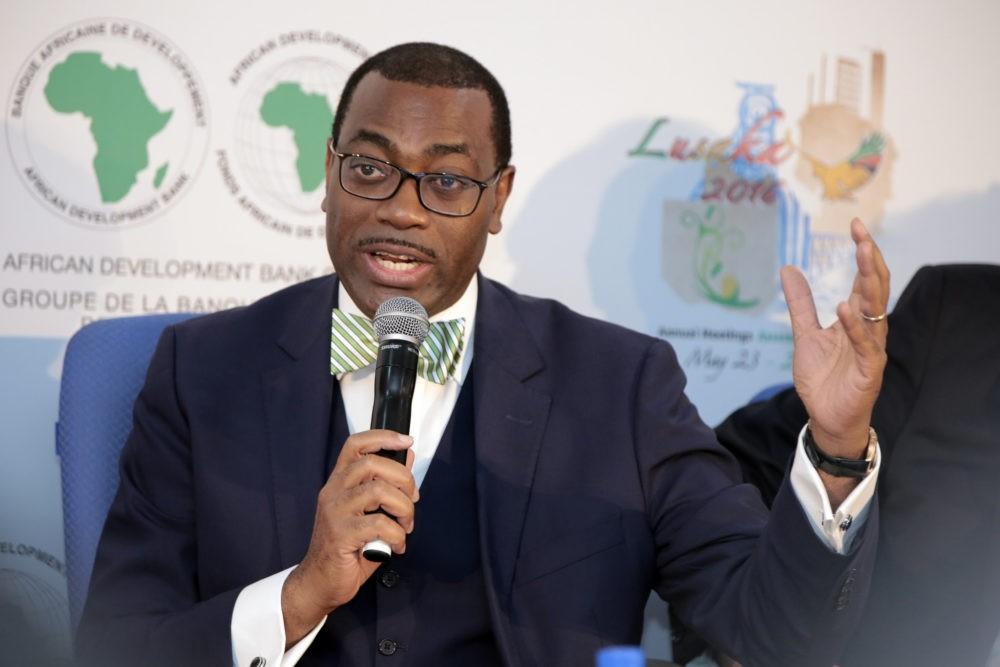 Côte d'Ivoire : Le président de la BAD pour une alimentation «intelligente et nutritive»