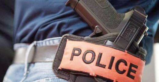 Salé: Un policier contraint de tirer une balle de sommation pour arrêter un individu