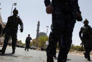 Plus de 300 peines de mort pour appartenance à l'EI en Irak