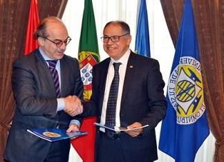 L'Université ouverte de Dakhla et l'Université Lusiada de Lisbonne renforcent leur coopération
