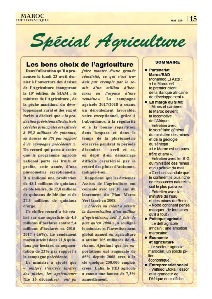 https://i2.wp.com/maroc-diplomatique.net/wp-content/uploads/2018/05/P.-15-Sp.-Agri.-1-Bilan-de-lAgriculture.jpg?fit=727%2C1024