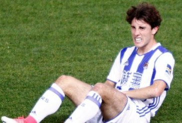 Espagne – Real Madrid: Odriozola blessé, assurément privé de la Supercoupe d'Europe