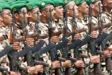 Le projet de loi relatif au service militaire, un «retour à l'institution citoyenne»