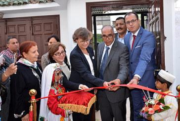 Souss-Massa: Un bureau régional du programme «Moucharaka Mouwatina» inauguré à Agadir