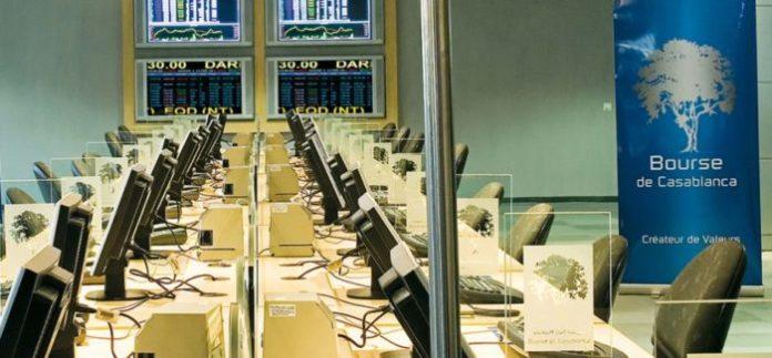 La Bourse de Casablanca termine en rebond territoire positif