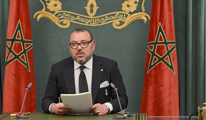 SM le Roi adresse un message à la Conférence Intergouvernementale sur la migration à Marrakech