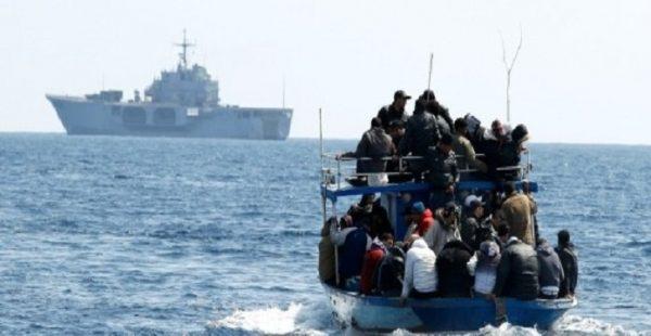 Migration clandestine et refoulement