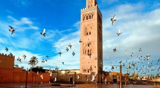 Africa_Morocco marrakech