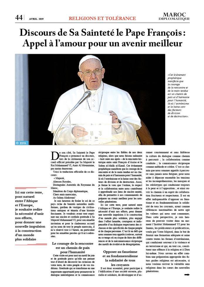 https://i2.wp.com/maroc-diplomatique.net/wp-content/uploads/2019/04/P.-44-Discours-Pape.jpg?fit=696%2C980&ssl=1