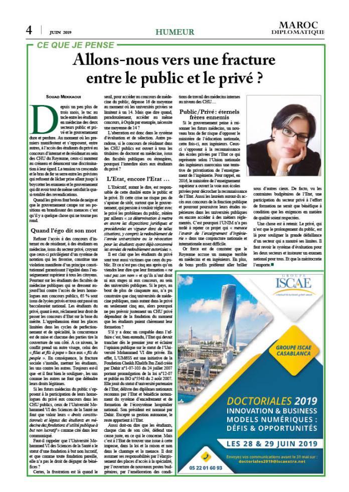 https://i2.wp.com/maroc-diplomatique.net/wp-content/uploads/2019/06/P.-4-Ce-que-je-pense.jpg?fit=696%2C980&ssl=1