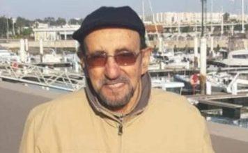Abdessamad Dinia