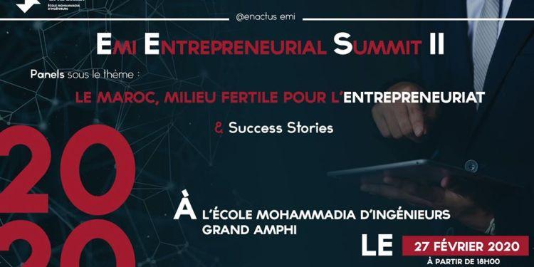 Le Maroc, milieu fertile pour l'entrepreneuriat et les success Stories
