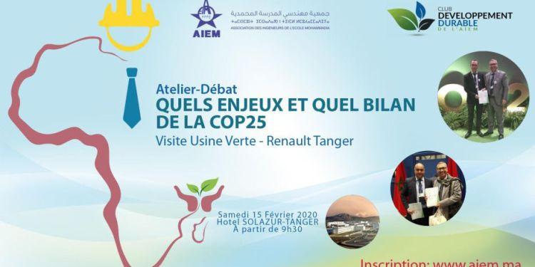 QUELS ENJEUX ET QUEL BILAN DE LA COP25