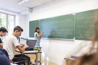 LES CLASSES PRÉPARATOIRES AUX GRANDES ECOLES (CPGE) AU MAROC