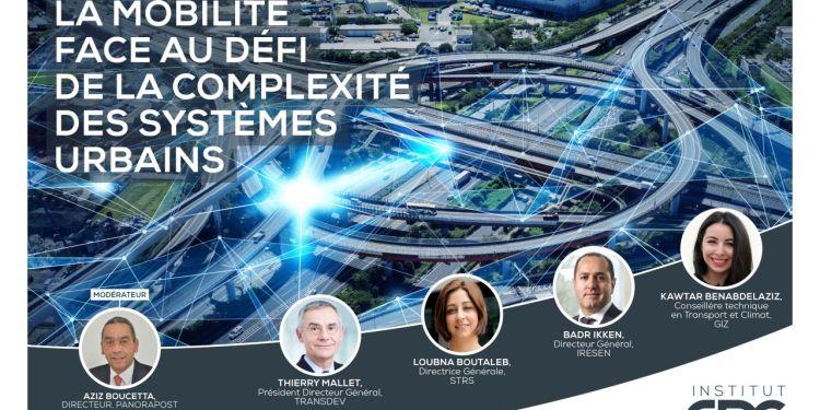 La mobilité face au défi de la complexité des systèmes urbains