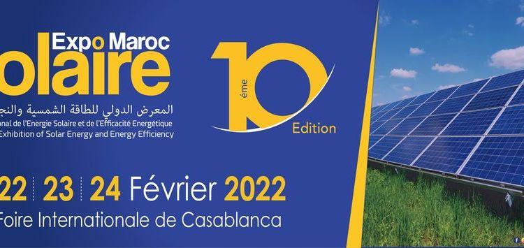 SOLAR EXPO 2021