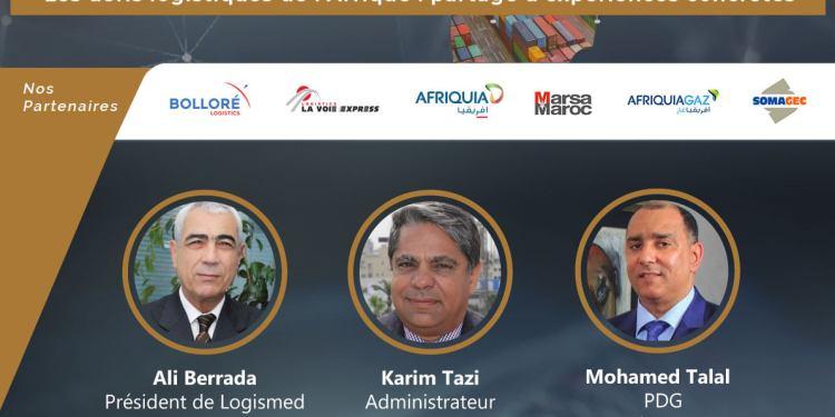 Les défis logistiques de l'Afrique : partage d'expériences concrètes