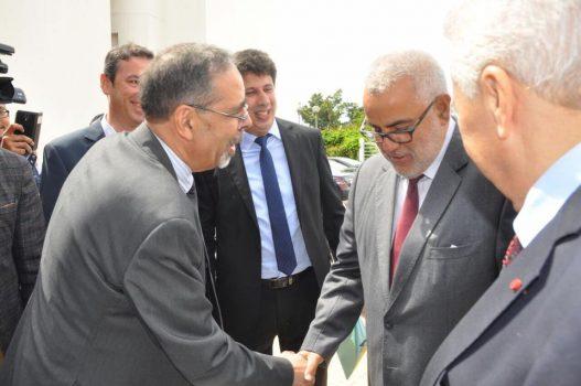 الملف المطلبي للنقابة الوطنية للمهندسين المغاربة المقدم للحكومة سنة
