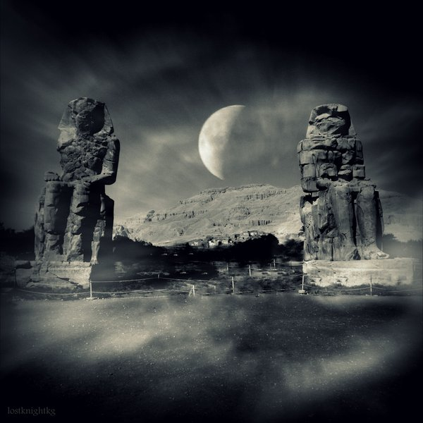 colossi_of_memnon_by_lostknightkg-d5yosd5