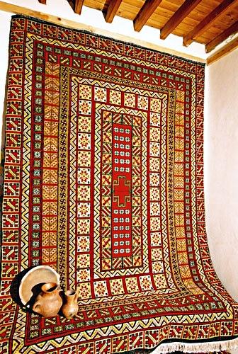 tapis kabyle