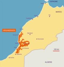 arganier-maroc