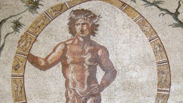 Uranus le premier Dieu-Roi du Maghreb