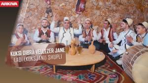 Les artistes berberoïdes de la musique albanaise 2018