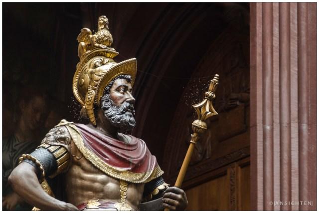 Lucius Munatius Plancus le fondateur de Lugdunum (Lyon)