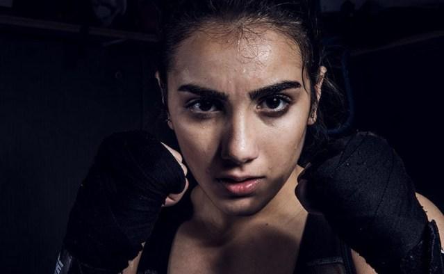 Les véritables Femmes guerrières