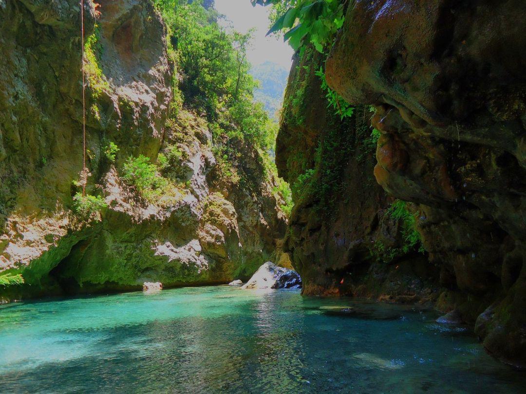 cascata akchour5_maroccoconsamia