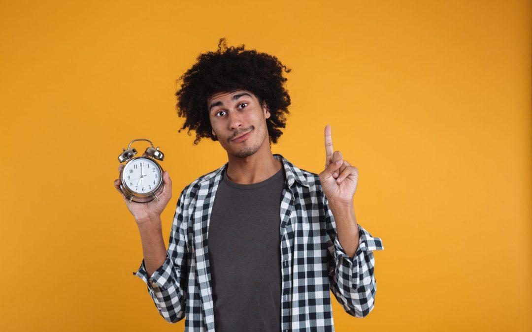 Ramadan: cambio dell'ora in Marocco