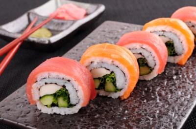 Exquise évasion japonaise pour deux au Sushi One à 150dhs au lieu de 320!