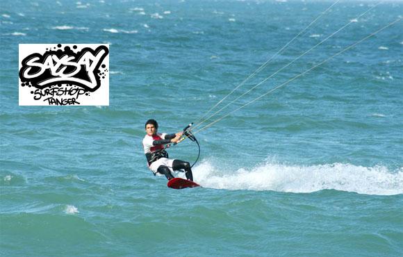 Cours d'Initiation et Découverte de Kite Surf à 180dhs au lieu de 600dhs