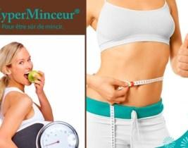Hyperminceur Paris: Bilan Nutritionnel + Drainage Lymphatique à seulement 99dhs au lieu de 250!