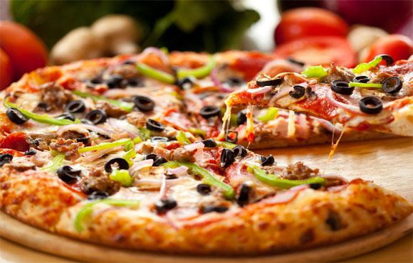 Pizza au choix + Jus au choix à seulement 29dhs au lieu de 58 chez Cuit à Huit!