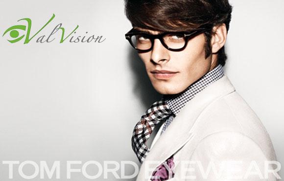 Lunettes Tom Ford, Dolce & Gabbana, Gucci: Coupons à 500dhs au lieu 1000dhs chez Val Vision!