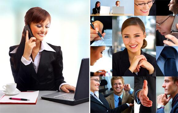 Cycle de formation en Gestion Administrative du Personnel et de la Paie offert par le Cabinet Trait D'union Conseil!