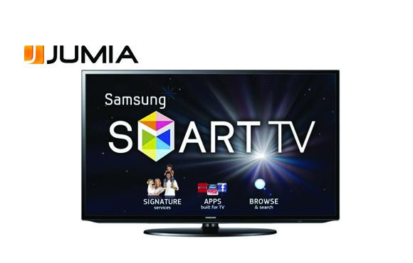 Téléviseur Intelligent LED à seulement 4240dhs chez Jumia! ***Places Limitées***