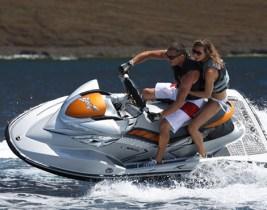 Lac Lalla Takerkoust: Offrez vous un moment de Détente et de Luxe avec Dejeuner et Jet Ski à seulement 626dhs chez Jet Atlas!