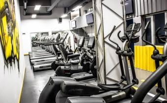 Un mois d'accès libre au gym Energy Forme à 500dhs seulement au lieu de 800dhs!