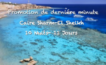 Caire Sharm el Sheikh