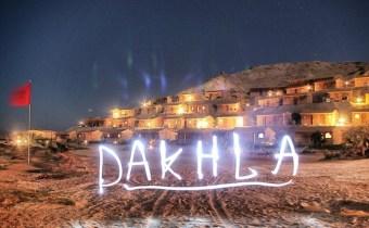 Dakhla royaume du Sable