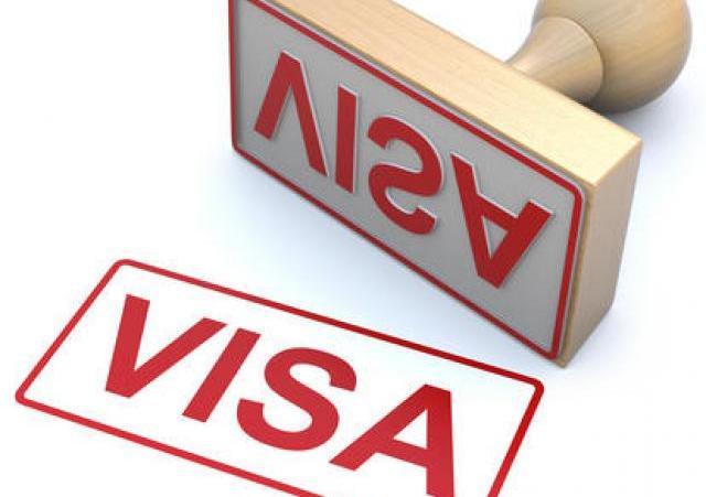 Réservation d'hôtel pour Demande de visa